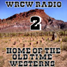 WRCW Radio 2  Home Of The Old Time Westerns