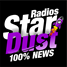 Radio stardust 100% News