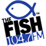 WFSH The Fish Atlanta's Best Christian Music 104.7 FM