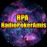 RPA-une radio du Poker et des Amis
