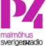 Sveriges Radio SR P4 Malmöhus