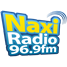 NAXI RADIO 96,9MHz Beograd / 64k