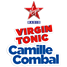 Virgin Tonic Radio Camille Combal