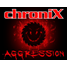 ChroniXradio.com: Aggression
