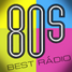 BEST RADIO 80's