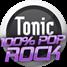 Tonic Radio 100% Pop Rock