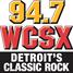 WCSX 94.7 FM