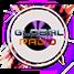 Radio studio cumbia