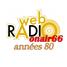webradio onair66 années 80