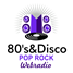 80's & Disco Pop Rock