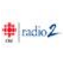 CBC Radio 2 Pacific