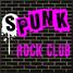 sPUNK ROCK CLUB