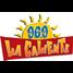 KEBT La Caliente 96.9