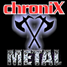 ChroniX Radio™ | METALCORE