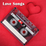 LOVE SONGS RADIO  - THE LOVE IS IN THE  AIR