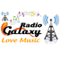 Radio Galaxy Greece