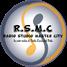 Radio Studio Master City