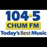 CHUM 104.5 FM