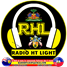 RADIO HT LIGHT ON AIR