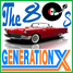 THE 80S GENERATION X