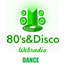80's & Disco Dance