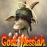 Goat messiah alt. music