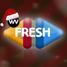 WV Fresh Xmas
