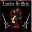 Acordes De Metal & Rock