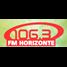 FM Horizonte 106.3