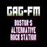 109 GAG-FM