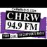 CHRW Univ. West Ontario 94.7 FM