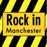 Rock in Manchester