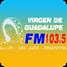 FM VIRGEN DE GUADALUPE 103.5 ULLUM SAN JUAN