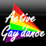 Active Gay Dance - Only the dance 90