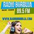 RADIO BURBUJA  ECUADOR