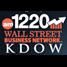 KDOW Wall Street 1220