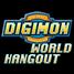Second Life Digiworld Hangout