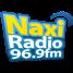 NAXI RADIO 96,9MHz Beograd / 128k