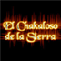 Chakaloso de la Sierra