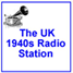The UK 1940s Radio Station Server 2