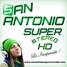 SAN ANTONIO SUPER STEREO