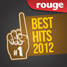 Rouge Best Hits 2012
