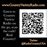 VRDO Your Country Music Variety Station