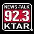 KTAR News Talk 92.3