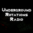 Underground Rotations