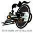 Station op Stelten