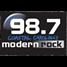 WRMR Modern Rock 98.7
