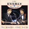 The Mercury Years 84 - 88