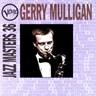 Jazz Masters 36:  Gerry Mulligan