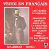 Verdi En Français